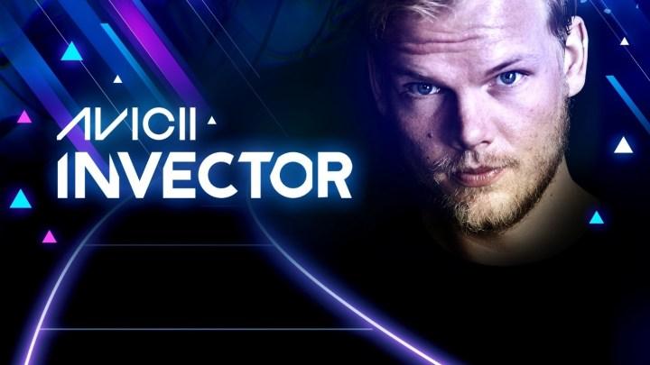 Avicii Invector, juego musical homenaje a Avicii, se lanzará en físico para PS4, Xbox One y Switch