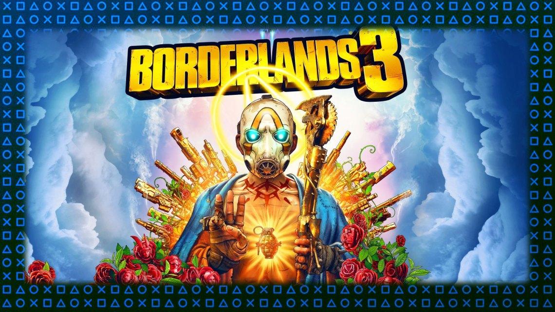 Análisis   Borderlands 3