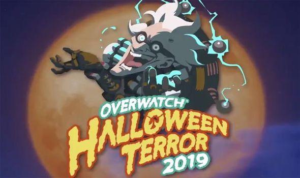 Arranca el evento 'Halloween Terrorífico 2019' de Overwatch