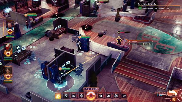 El RPG táctico Element Space, confirma su lanzamiento en PS4 y Xbox One | Nuevo tráiler