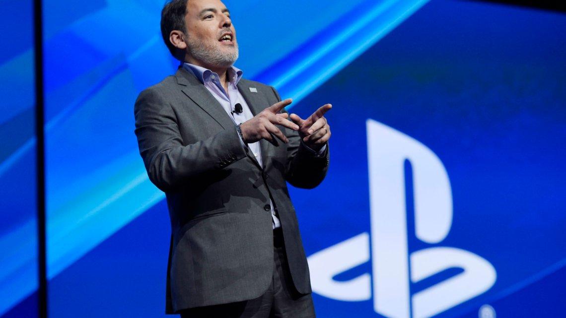 Shawn Layden deja su cargo como presidente en Sony Interactive Entertainment