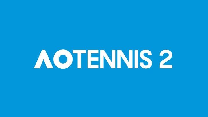 Anunciado AO Tennis 2 para consolas y PC en enero de 2020