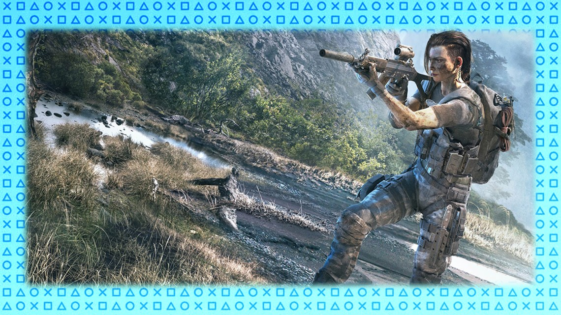 Avance | Tom Clancy's Ghost Recon Breakpoint
