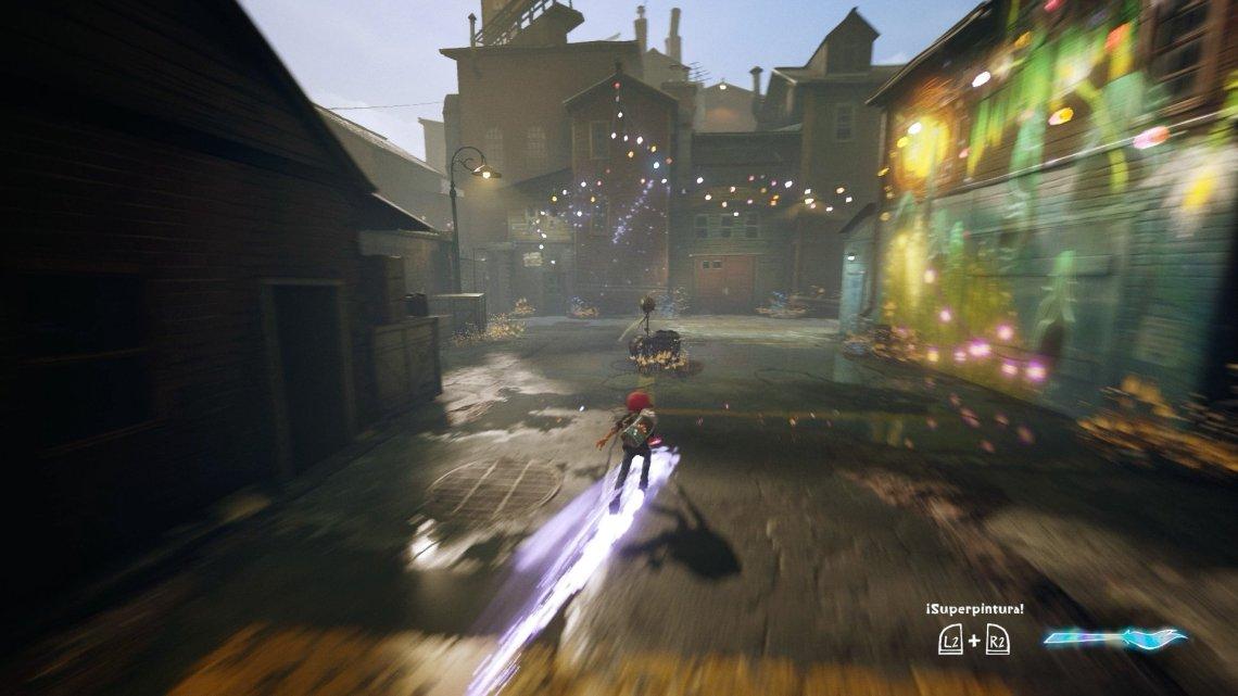 Los desarrolladores de Concrete Genie trabajan en una nueva aventura para PlayStation 5