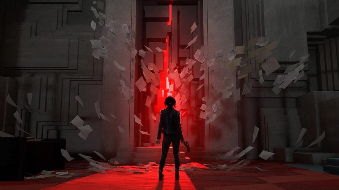 """""""La Fundación"""", nueva expansión de Control, se muestra en un nuevo teaser tráiler"""