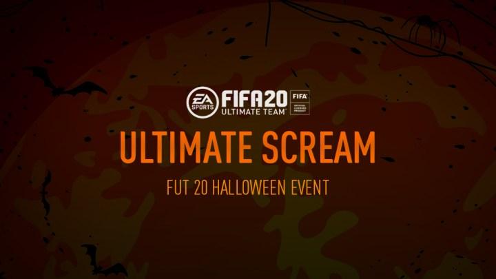 Ultimate Scream vuelve a FIFA 20