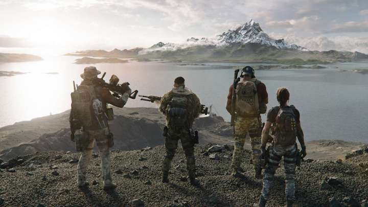 Ghost Recon Breakpoint ya disponible en PS4, Xbox One y PC