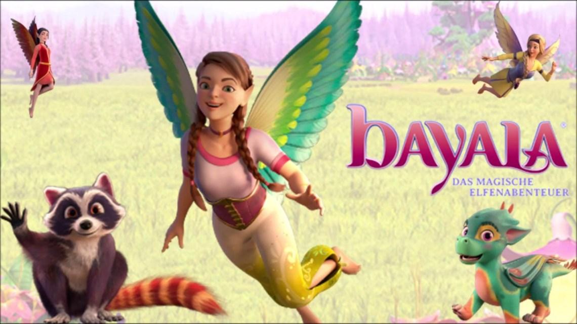 La magia de Bayala llegará a PlayStation 4 y Nintendo Switch