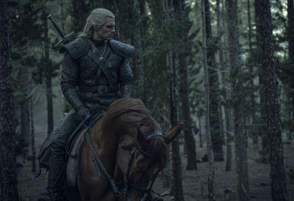 La serie de Netflix sobre The Witcher ya tiene fecha de estreno