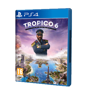 Tropico 6