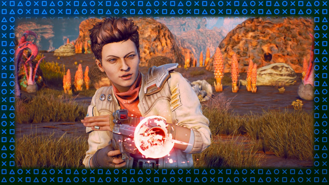 Análisis | The Outer Worlds