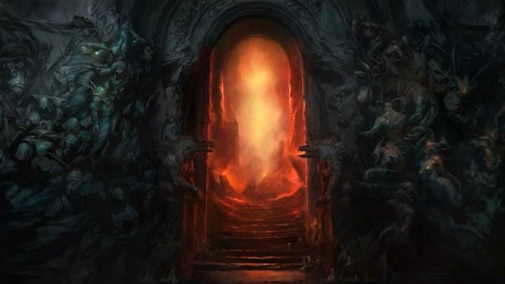 Nuevo gameplay de Diablo 4 muestra un épico enfrentamiento contra un jefe final