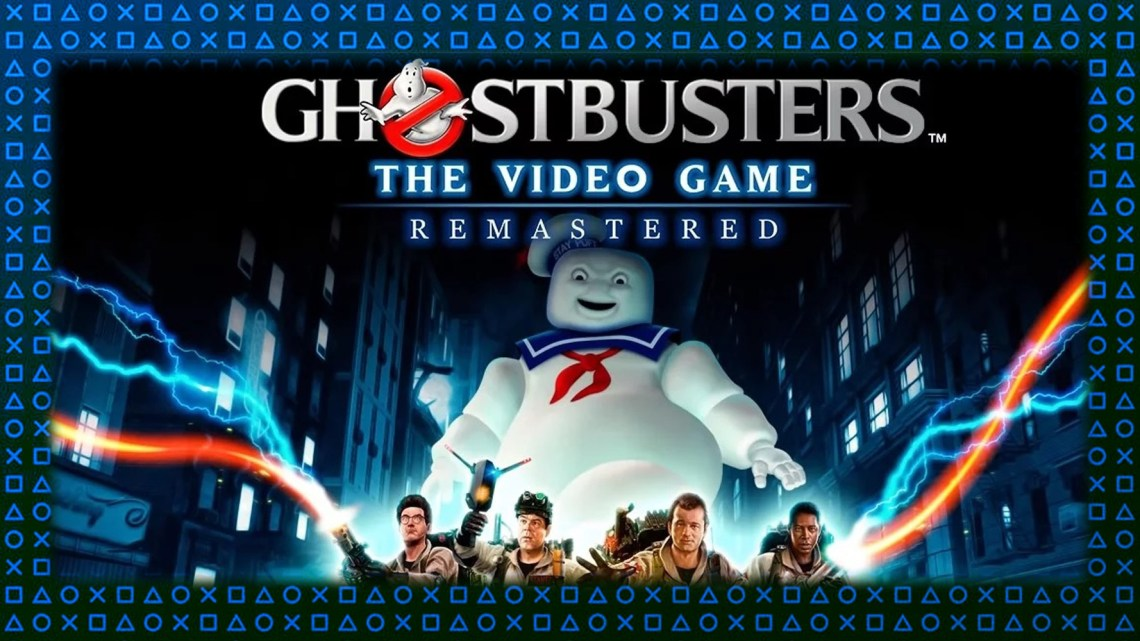 Análisis | Ghostbusters: The Video Game Remastered
