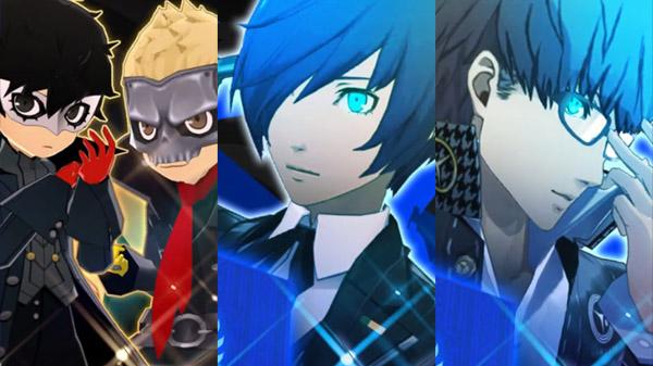 Nuevo tráiler muestra los contenidos descargables de Persona 5 Royal