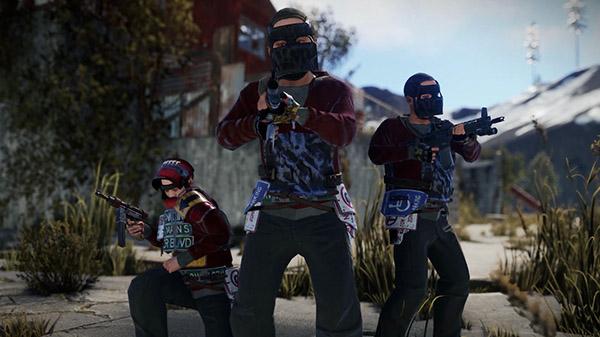 Rust retrasa su lanzamiento en PS4 y Xbox One hasta 2021