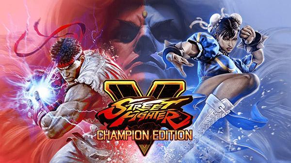 Anunciado Street Fighter 5: Champion Edition | Nuevo contenido, personaje y más llegarán el 14 de febrero