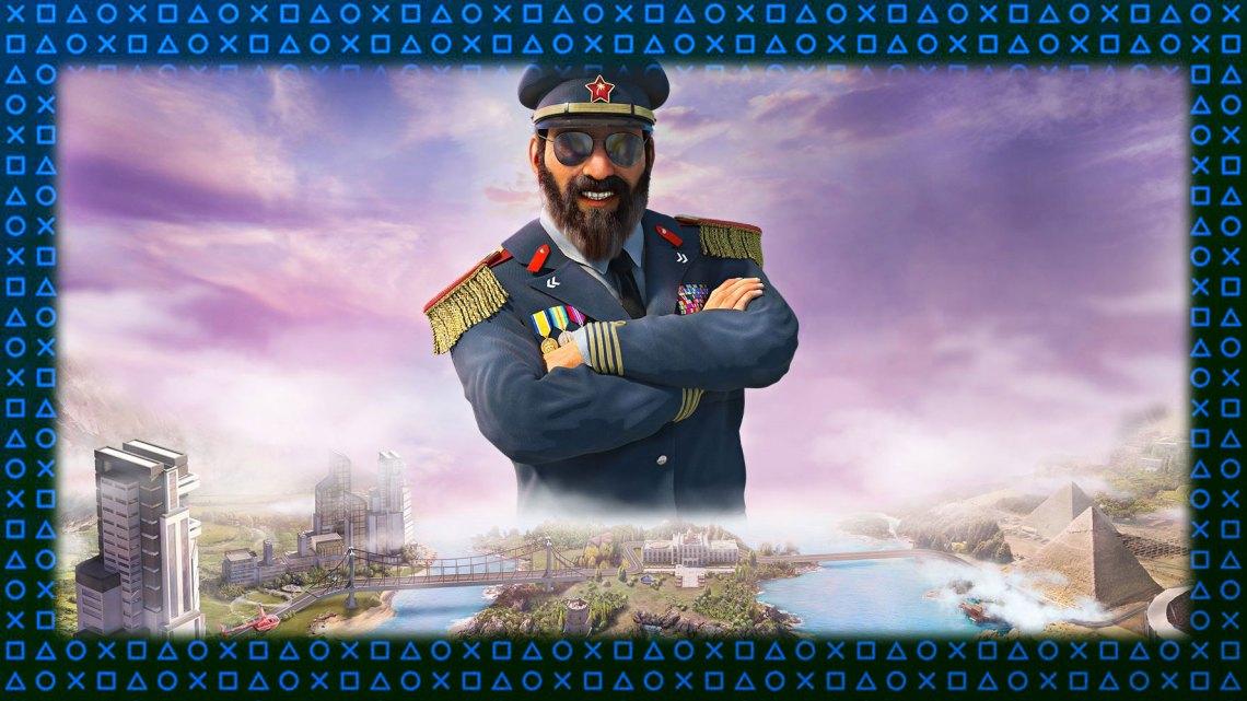 Análisis | Tropico 6