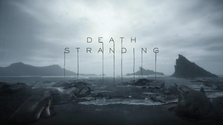 Death Stranding podría dar el salto a PS5