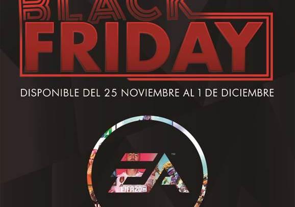 Electronic Arts presenta las ofertas Black Friday para sus juegos, Star Wars Jedi: Fallen Order, FIFA 20, Need for Speed: Heat y mucho más