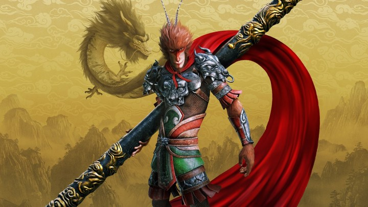 Hexadrive, creadores de Monkey King: Hero Is Back, estarían trabajando en el remake de un 'famoso RPG'