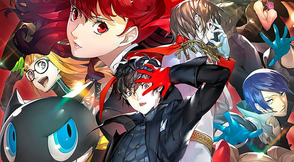 Nuevo vídeo explicativo de Persona 5 Scramble: The Phantom Strikers