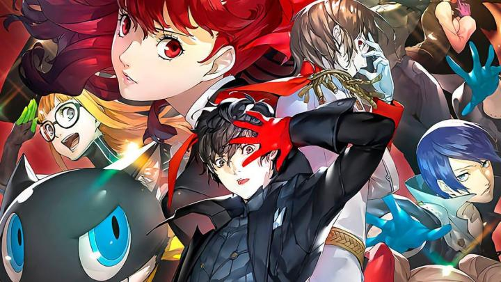 Ya está disponible el parche 'Day 1' de Persona 5 Royal
