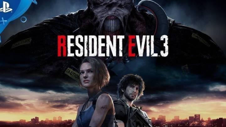 Nuevo vídeo compara el remake de Resident Evil 3 con el juego original