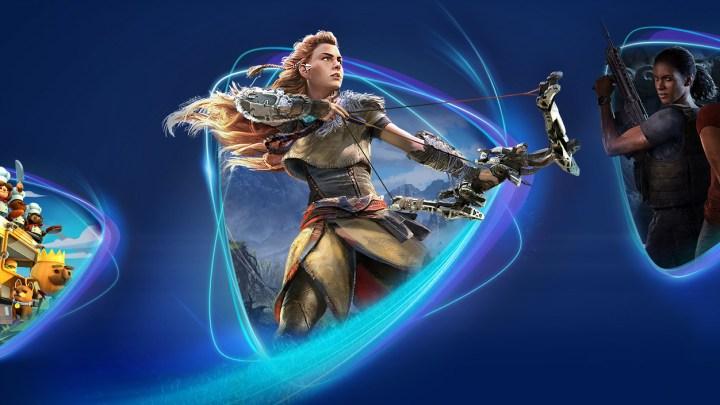 Ya disponible los nuevos juegos de Enero en PlayStation Now