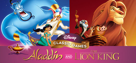 Análisis | Disney Classic Games: Aladdin and The Lion King