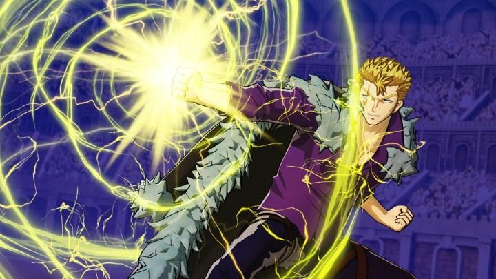 Nuevos detalles sobre los personajes de Fairy Tail