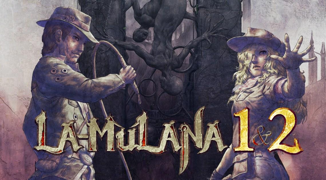 NIS America presenta nuevo gameplay oficial de La Mulana 1 & 2