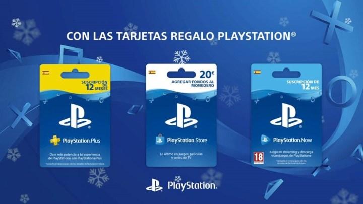 PlayStation pide ayuda a todos los jugadores para salvar a Papá Noel