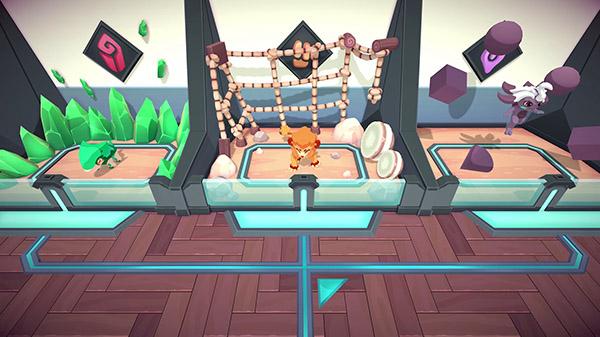 TemTem, el nuevo MMO inspirado en Pokemon, exhibe sus mecánicas en un extenso gameplay