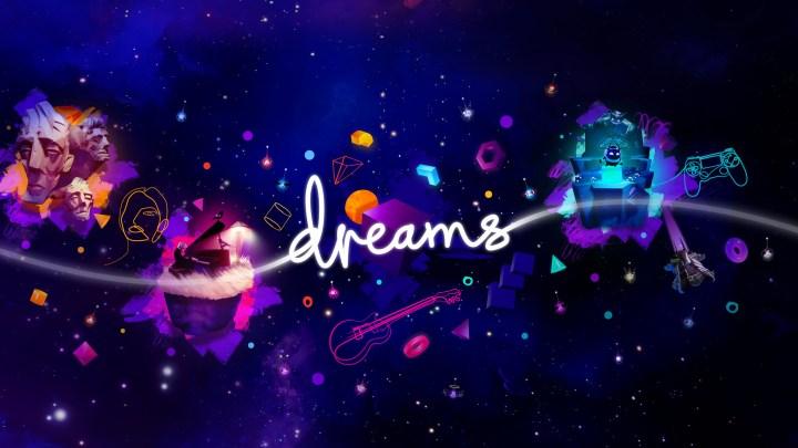 Media Molecule lanza una serie de vídeos sobre Dreams