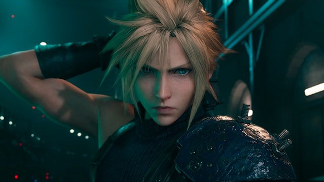Square Enix adelanta el lanzamiento del remake de Final Fantasy VII