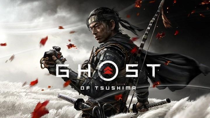 Ghost of Tsushima vende 2.4 millones de copias en 3 días y se convierte en la nueva IP más vendida de PS4