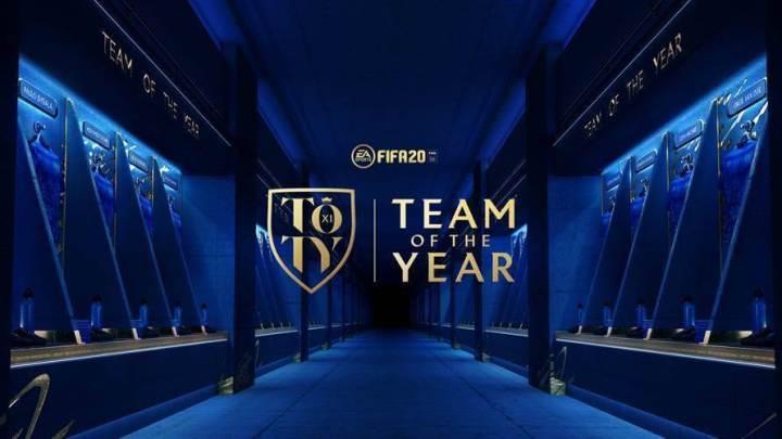 FIFA 20 anuncia los jugadores nominados para formar parte del Equipo del Año