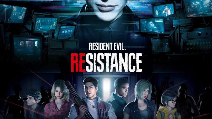 Los sucesos de Resident Evil Resistance no forman parte parte del canon argumental de la saga