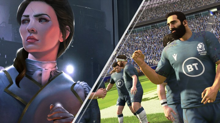 Actualización Semanal PlayStation Store Europa | Rugby 20, Mosaic, Eclipse: Edge of Light y más
