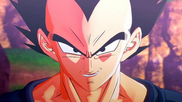 Vegeta protagoniza el nuevo tráiler oficial de Dragon Ball Z: Kakarot