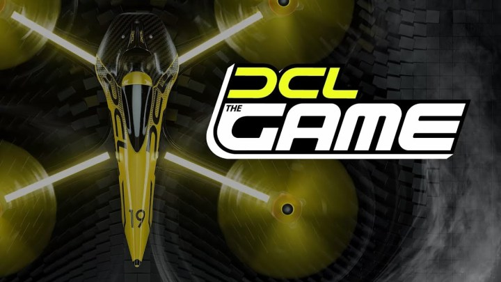 DCL Drone Championship League – The Game ya a la venta en formato físico y digital para PS4, Xbox One y PC