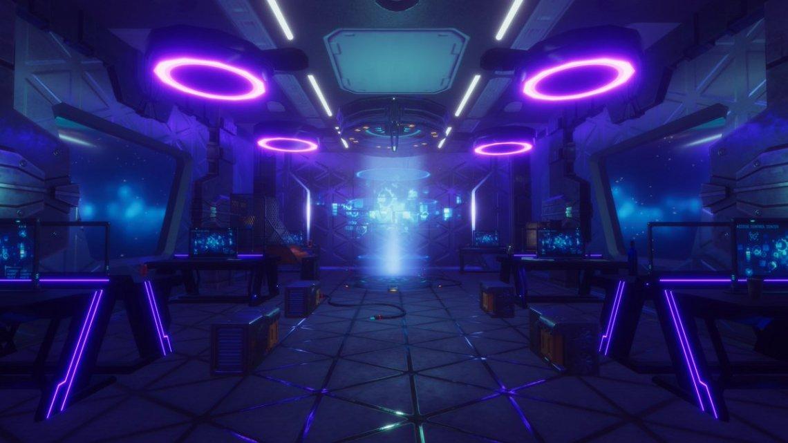 Blind Spot, el notable título rompecabezas de PS VR, recibe esta semana su último episodio