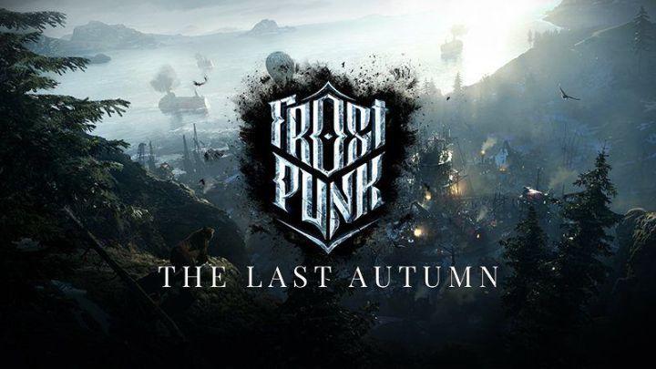 The Last Autumn, la nueva expansión de Frostpunk, estrena tráiler de lanzamiento