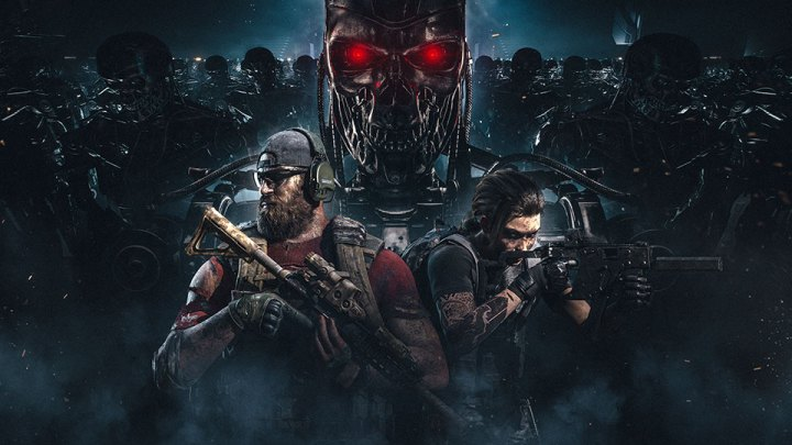 El evento 'Terminator' de Ghost Recon Breakpoint se muestra en un nuevo gameplay
