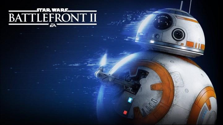La nueva actualización de Star Wars: Battlefront 2 estará disponible la próxima semana