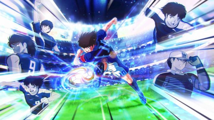 Captain Tsubasa: Rise of New Champion confirma modo multijugador