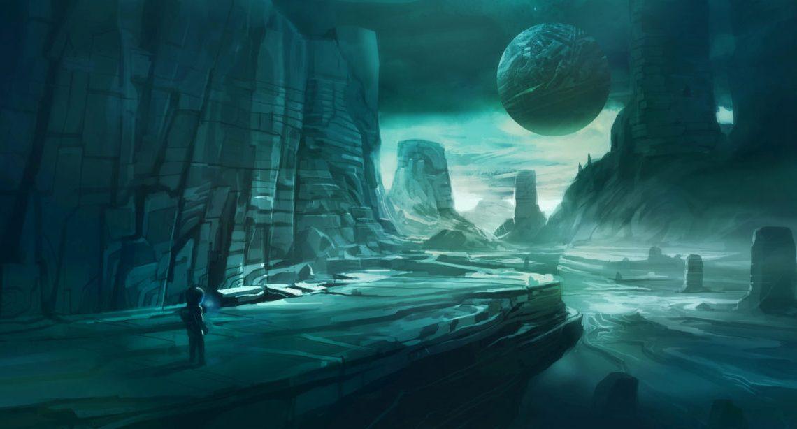 Eclipse Edge of Light confirma fecha de lanzamiento en PS VR