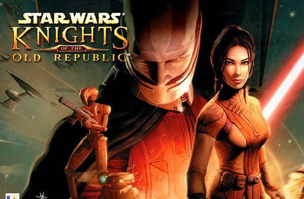 Un remake de Star Wars: Caballeros de la Antigua República estaría en desarrollo