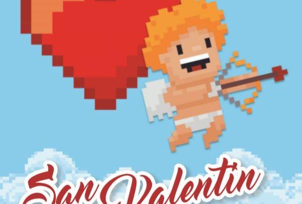 GAME anuncia nuevas ofertas de San Valentín en packs de consola, juegos, merchandising y más