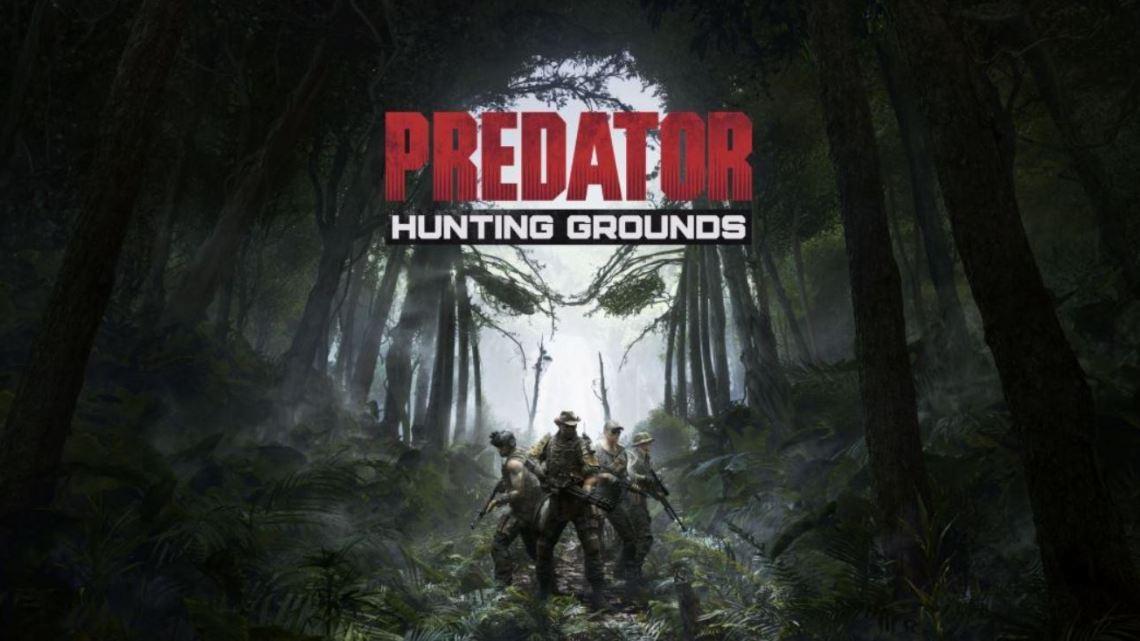 Predator: Hunting Grounds presenta frenética jugabilidad en 25 minutos de puro gameplay